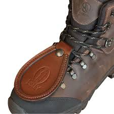 bisley leather toe protector barrel rest and shoe protector official stockist