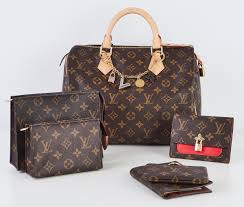 only authentic louis vuitton on yoogi s closet