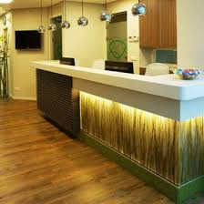 office reception table design. reception desk creative and interesting idea design specify office leeds yorkshire table