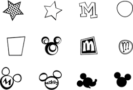 Search: mickey mouse clubhouse Logo Vectors Free Download
