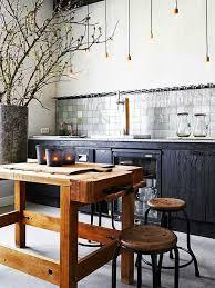 Modern Industrial A House A Home Pinterest Kitchen Home Unique Modern Industrial Home Decor Decor