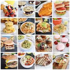 food tumblr collage. Fine Food Sweet Summer Time Foods  Halfbakedharvestcom Intended Food Tumblr Collage