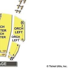 Dr Phillips Center Hamilton Seating Chart Walt Disney Theater Seating Chart Thelifeisdream