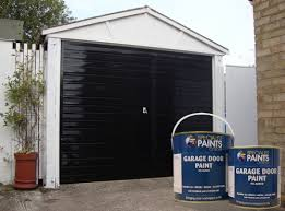 paint garage doorGarage Door Paint revive flaky chipped doors with Garage Door paints