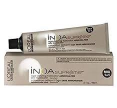 Inoa Supreme Color Chart Buy Loreal Inoa Supreme Age Defying Hair Color 2 1 Oz Online