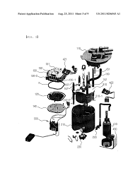 fuel pump module with driver equipped inside fuel tank diagram fuel pump diagram for 2000 blazer at Fuel Pump Diagram