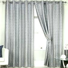 light grey blackout curtains light grey blackout curtains grey blackout curtains geometric glitter eyelet thermal blackout