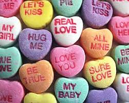 valentine s day candy hearts. Simple Candy Candyhearts To Valentine S Day Candy Hearts