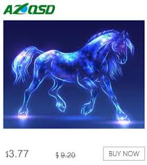 Detail Feedback Questions about <b>AZQSD Diamond</b> Painting <b>Animal</b> ...