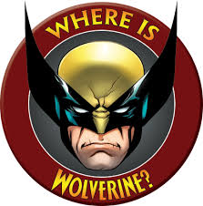 Marvel Challenges Readers to Find Wolverine in the Backs of Certain ...