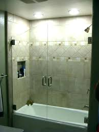 opaque glass shower doors delta shower doors bathtubs sliding glass shower doors medium image for shower