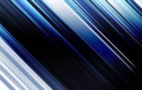 white, blue, strip, black, cool colors ...