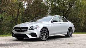The question is if you want ready power or prodigious power. 2020 Mercedes Benz E Class Price Specs Features And Photos Autoblog