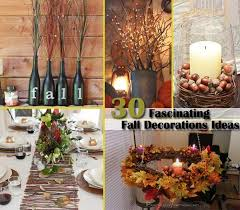 Fall Home Decor Ideas 0 Gallery