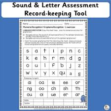Jolly Phonics Alphabet Chart Free Printable Letters And Sounds Assessment Complements Jolly Phonics Free