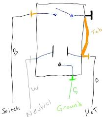 gfci outlet light switch cdspomonachapter info gfci outlet light switch outlet wiring diagram how to wire a switch outlet combo how