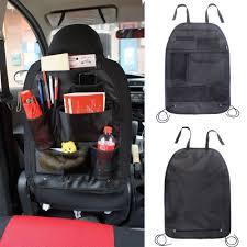 car back seat tidy organiser multi pocket holder pouch storage bag universal storage bag tidy organiser bba136 expandable trunk organizer family car