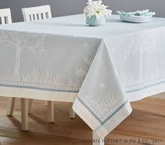 Beatrix Potter Tablecloth
