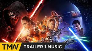 Star Wars: The Force Awakens - Trailer ...