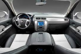 2008 Chevy Tahoe LTZ Gets New 380 HP 6.2L V8
