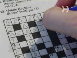 how to solve crossword puzzles you
