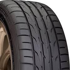 DT-29807 | 265029844 | <b>Dunlop Direzza DZ102</b> Tire <b>215 /55</b> R17 ...
