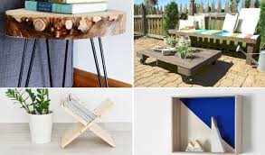 46 awesome diy wood projects for