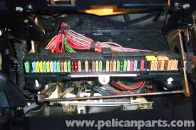 bmw e39 5 series blower motor testing 1997 2003 525i, 528i, 530i 2000 bmw 528i fuse diagram at Bmw E39 Fuse Box Location