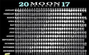 Full Moon Calendar Printable Year Calendar