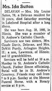 Clipping from Janesville Daily Gazette - Newspapers.com