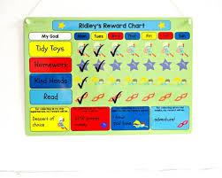 Superhero Reward Chart Boys Kids Chores Chart Potty Training Autism Pocket Money Chart Good Behaviour Evening Routine Children