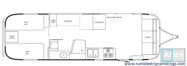 airstream floor plans. Airstream-classic-limited-travel-trailer-floorplans Airstream Floor Plans O