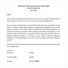 Investment Agreement Templates 8 Simple Investment Agreement Examples Pdf Threeroses Us