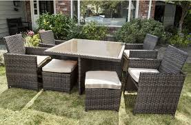 space saving patio furniture. Shopping Guide: 10 Space-Saving Outdoor Dining Tables Space Saving Patio Furniture S