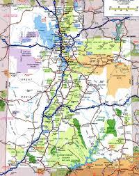 utah state maps  usa  maps of utah (ut)