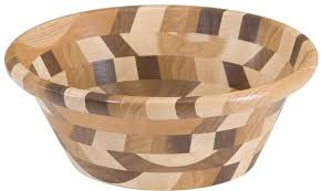 awesome decorative wooden bowl amish mixed wood king style rustic uk australium dough oval brown fruit