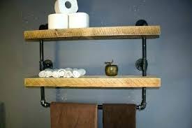 pipe shelf kit black iron pipe shelves pipe shelving kit large size of shelf pipe modern pipe shelf