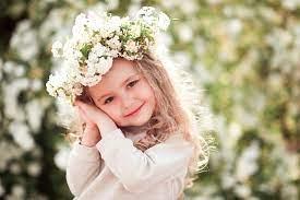 Cute Baby Girl 4k HD Wallpapers ...