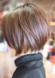 Womanwithshortgraduatedbobhairstyles Hair And Beauty Střihy