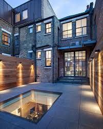 Shoreditch Warehouse Conversion Chris Dyson Architects SurriPuinet - Warehouse loft apartment exterior