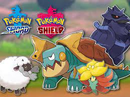 Pokémon Sword and Shield:' New Pokémon, Abilities and Everything We Know So  Far
