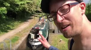 Robbie Cumming videos - Chesterfield Canal Trust