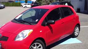 SOLD) 2006 Toyota Yaris Hatchback Preview, At Valley Toyota Scion ...