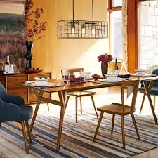 amazing home luxurious mid century dining room table of and chairs popular with image from
