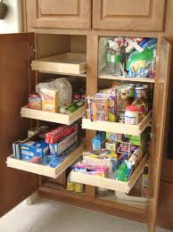 to enlarge sliding shelving pantry storage solution kitchen pantry cabinet shelves