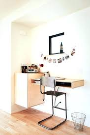 Wall desks home office Pinterest Modern Floating Desk Modern Computer Desks Home Office Contemporary With Floating Desk Bulb Included Wall In Fold Up Wall Desk Modern Floating Orange 22 Suspilstvoinfo Modern Floating Desk Modern Computer Desks Home Office Contemporary