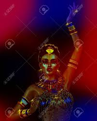 Isis, was for almost 3,500 years, the principle goddess of egypt. Egyptian Fantasy Image Of A Goddess Of Light Applicable For Isis Meditation Inspiration Myth Magic Tranquility And More Themes Stock Photo Picture And Royalty Free Image Image 59627740