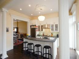 Small L Shaped Kitchen Remodel Before And After L Shaped Kitchen Remodels Hgtv
