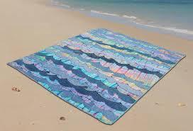 7 Dazzling Denim Quilt Patterns & Denim Waves Quilt Pattern Adamdwight.com