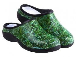 best gardening shoes. Useful Garden Shoes In Grass Design - You May Lose Sight Of Your Feet! Best Gardening